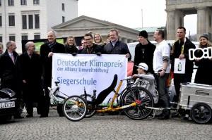 Senglarantrieb Berlin