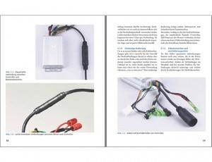 Ausschnitt: Controller und Steckverbindungen