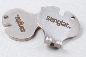 Senglar-Nippelspanner, 4mm