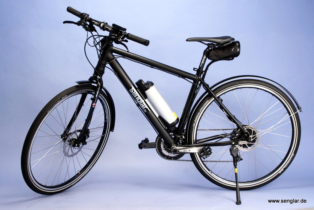 schutzblech crossrad