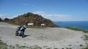 Pyrenäen und die Costa Brava - Gebirge und Meer, einfach eine geniale Gegend!