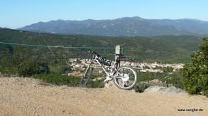 Geschafft: Der erste Aufstieg in den Pyrenäen mit Elektroantrieb