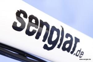 Senglar: Markenhersteller für leichte Pedelecs