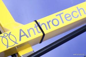 AnthroTech ist einer der führenden Trike-Hersteller