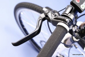 Perfekte Bremsen: Hydraulische Scheibenbremsen von Magura