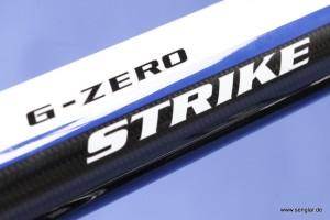 Das Scott G-Zero Strike wurde mit dem Senglarantrieb zum Pedelec