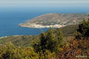 Die Mischung macht´s: Berge und das Mittelmeer