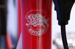 Das Senglar-Logo: Das Zeichen für Qualität 'Made in Germany'