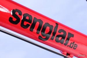 Alle Senglarpedelecs werden in Handarbeit hergestellt