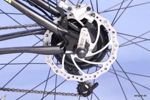 Immer die treibende Kraft: Der kleine und leichte Senglarantrieb