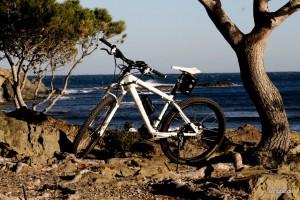 Typisch Costa Brava: Eben eine wilde Küste