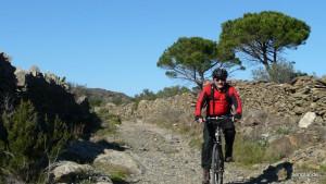 Kleiner Selbstversuch: Das Senglar Trekking-Pedelec auf den Pisten der Costa Brava