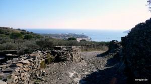 Aussichten wie diese machen den Reiz der Costa Brava aus