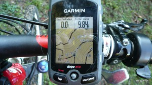 Und nach weiteren zwei Kilometern...