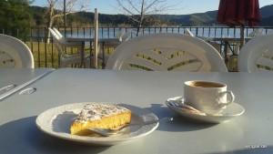 Kaffee und Kuchen - Bleibt das ein Traum?