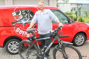 Stefan aus Weinheim: Er hat 30kg in nur vier Monaten abgenommen!