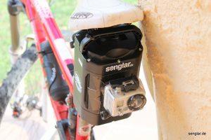 (Fast) Professionelle Befestigung der GoPro