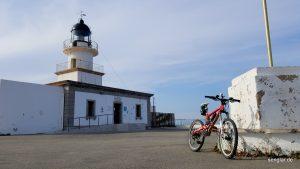 Der Leuchtturm von Cabo de Creus
